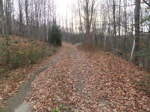 5.7 Acres Estate Property in Haliburton-$429 per Month
