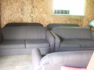 Awesome sofa bed's in excellent condition $160