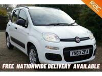 2013 Fiat Panda 1.2 Easy 5dr - *DEPOSIT TAKEN* HATCHBACK Petrol Manual
