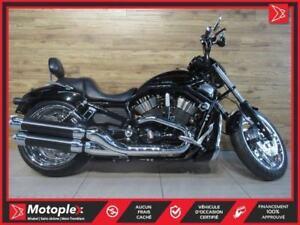 2008 Harley-Davidson VRSCDX V-Rod Night Rod 71$/SEMAINE ** SPÉCI