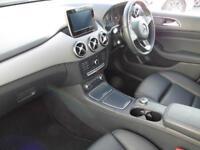 Mercedes-Benz B Class B 180 D SE (silver) 2017-04-19