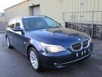 2008 BMW 5 Series 3.0 525d SE Touring 5dr
