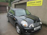 MINI Hatch MINI Cooper- ONLY 25432 MILES, MOTD, SERVICED, WARRANTIED and AA