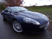 2009 Aston Martin DB9 V12 2dr Touchtronic Auto [470] 20in Diamond Finish Allo...