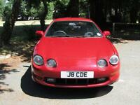 PX BARGAIN Toyota Celica 2.0 GT Automatic**Jap Import 1999**Cambelt Done*