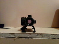 Red Dot Sight for MX5 MP5