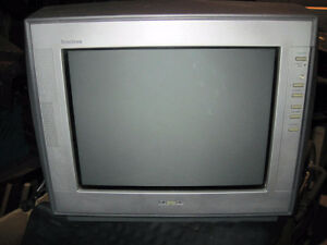 "13"" Sony Trinitron Wega Tube TV"