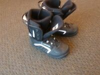 Mens SnowBoard Boots for sale.