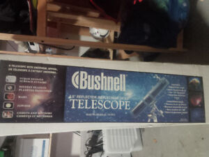 Refractor Telescope - Still in box, never been used