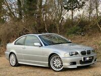 2002 BMW 3 Series 325 Ci Sport 2dr [2002-52] COUPE Petrol Manual