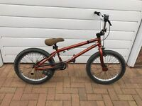 BRAND NEW Mongoose Scan r120 BMX Bike. Unwanted Gift! Offers Considered!