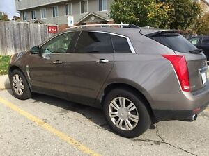 2011 Cadillac srx for sale!! only 69500km odometer