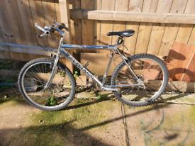 Gents 21inch frame Mountain bike