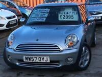 2007 MINI HATCH One 1.4