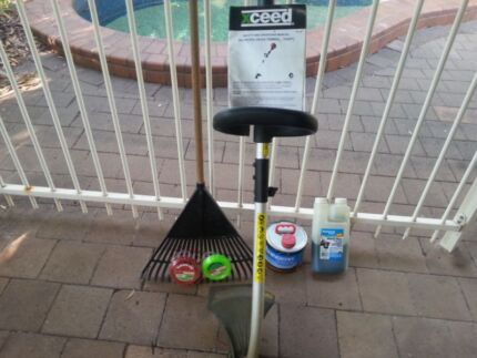 Grass Trimmer Durack Palmerston Area Preview