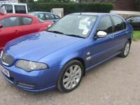 Rover 45 2.0TD ( 113ps ) Connoisseur