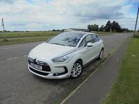 2014 Citroen DS5 1.6e-HDi 115 Airdream DStyle *ONLY 33k*