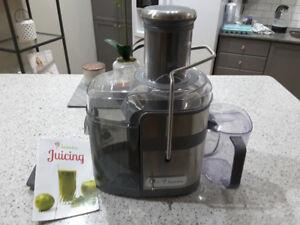 Jamba juicer high quality