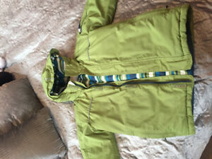Size 5 MEC winter jacket