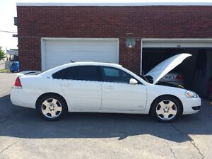 2006 Chevrolet Impala SS IMPECABLE!