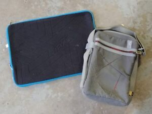 Laptop and small notebook cases