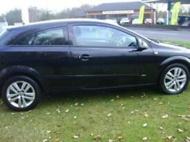 Vauxhall Astra 1.4i 16v Sport Hatch SXi FOUR SERVICE STAMPS