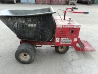 Campo Power Buggy