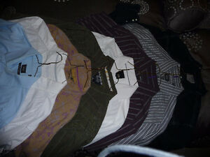 Men's Dress Shirts Size L & XL in Excellent Condition! Kingston Kingston Area image 4