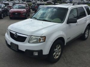 2008 Mazda Tribute S AWD