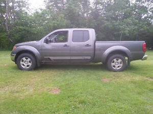 2008 Nissan Frontier SE **REDUCED**
