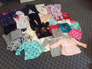 Baby Girl Clothing 6-12 months