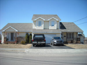 Home for Sale with Attached In-Law Suite