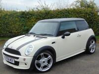 2006 06 MINI HATCH COOPER 1.6 COOPER 3D