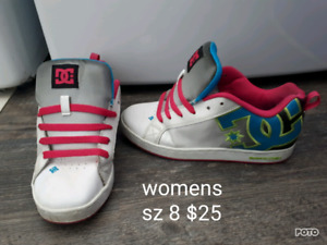 Womens shoes and heels