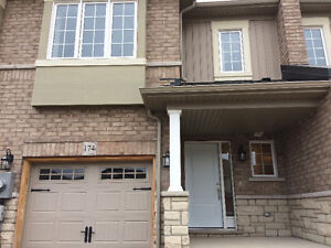 For Rent Brand New Home - 3 Bed Rooms