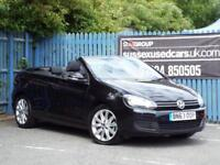 VOLKSWAGEN GOLF SE TDI BLUEMOTION TECHNOLOGY 2013 1598c