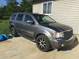 ***REDUCED***2008 Chrysler Aspen Limited SUV, Crossover