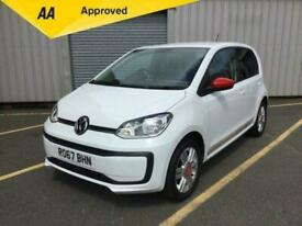 image for 2017 Volkswagen UP 1.0 UP BY BEATS 5d 60 BHP Hatchback Petrol Manual