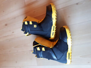 Burton snowboard shoes