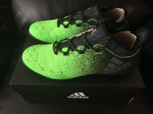 Adidas X Tango 16.1 Indoor Soccer Futsal Shoes Size 10