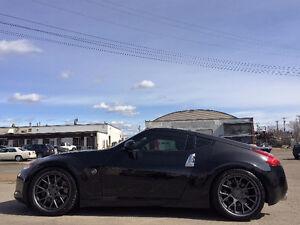 2010 Nissan 370Z Sport + Touring Pkg w/ $10k in upgrades