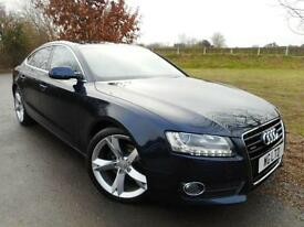 2011 Audi A5 3.0 TDI Quattro SE 5dr S Tronic Over £15,900 Factory Options! ...