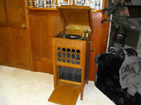 Antique Phonograph