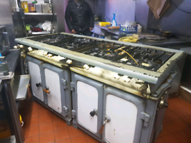 Commercial Chester Cooker