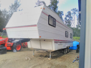 Jayco Eagle 26.5 ft in good condition