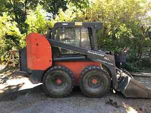Thomas skid steer for sale West Island Greater Montréal image 2