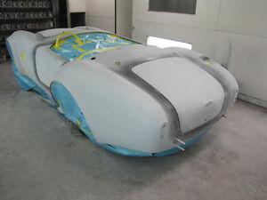 Classic Car Restoration Regina Regina Area image 8