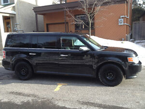 2011 Ford Flex Limited SUV