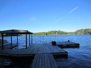 2 Cottages for Rent-Chandos Lake-Available until Thanksgiving Peterborough Peterborough Area image 2
