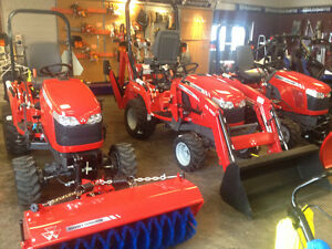 MASSEY FERGUSON FACTORY DIRECT !!! Edmonton Edmonton Area image 3